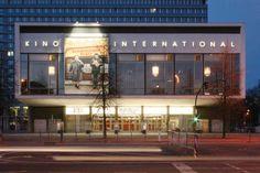 Kino International Berlin, Karl Marx Allee 33, 10178 Berlin