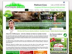 Home - Wholesale Artificial Grass Fake Turf Supplier