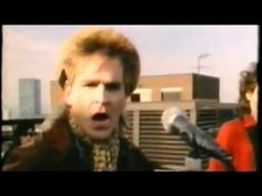 ▶ Absolute Reality - The Alarm - YouTube
