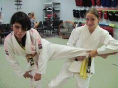 Martial arts training is a superb pastime for your children to try.