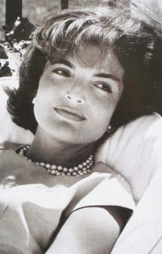 This was apparently one of JFK's favorite pictures of Jackie.  He had a framed copy of it in the Oval Office ❤❤❤ ❤❤❤❤❤❤❤  http://en.wikipedia.org/wiki/Jacqueline_Kennedy_Onassis