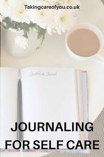 Journaling is so beneficial to your self care and mental health. There are so many benefits to keeping a daily journal. Increase your focus, track your personal growth and harness your creativity. Journal ideas | journal prompts | journal prompts | self care routine | self care ideas | self care tips #journal #journaling #selfcare #takecareofyourself #mentalhealth