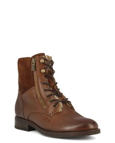 Boots Carare Camel