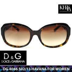 Discover the Dolce and Gabbana Sunglasses Collection at http://www.khayashopping.com/   or come see us at our store in Westgate Mall, Harare Zimbabwe.
