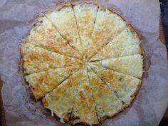 Deilig, lavkarbo pai fylt med ost og chili. Klikk deg inn på bloggen for oppskrift. Chili, Pie, Desserts, Food, Blogging, Torte, Tailgate Desserts, Cake, Deserts