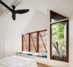 Sustainable House Randwick 2 - Picture gallery