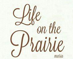 Prairie Pioneer Homestead
