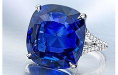 Rocks On: Sapphires