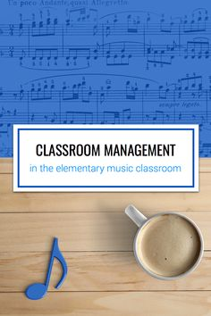 How to use humor, consistency, modeling, and long-term thinking to improve your classroom management in the elementary music classroom. Music Education Activities, Teacher Resources, Physical Activities, Teaching Ideas, Music Lesson Plans, Music Lessons, Classroom Management Plan, Class Management, Music Classroom