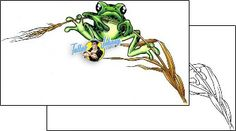 Frog Tattoo reptiles-and-amphibians-frog-tattoos-cherry-creek-flash-ccf-00730