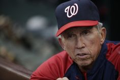Washington Nationals have their work cut out for them