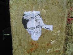 """C'Marie """"Frida Kahlo"""" #04032016"""