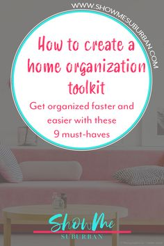 A successful organizing project starts with the right tools for organization. Learn essential organizing tools, plus simple tips and tricks to make the best use of each organizing tool! Organizing Tools, Game Organization, Refrigerator Organization, Entryway Organization, Laundry Room Organization, Organized Entryway, Organized Bedroom, Organized Kitchen, How To Organize Your Closet