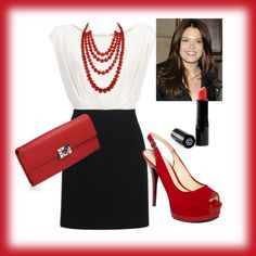 """""""Classy Working Woman"""" by shelbiestevens on Polyvore"""