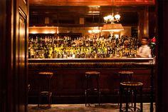 Kruger's American Bar Lokal, Liquor Cabinet, Restaurant, American, Vienna, Home Decor, Old Lamps, Lights, Homemade Home Decor