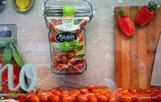 Sunset minzano tomatoes
