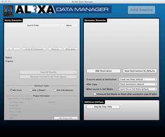Al3xa Data Manager - Alexa Digital Data