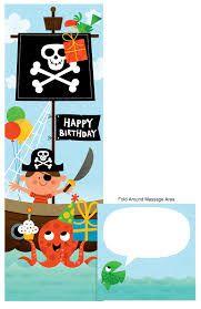 Resultado de imagen para imagenes de piratas infantiles