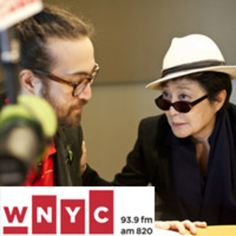 'Spinning On Air' host/producer David Garland invited Sean Ono Lennon to create a playlist of his mother, Yoko Ono's music, and present it with her on Mother's Day. In the course of the program, Yoko and Sean tell many interesting stories, speaking intimately about the music, and reminiscing about the events that inspired the compositions.