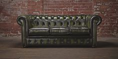 Urban Chesterfield Sofa | Chesterfields of England