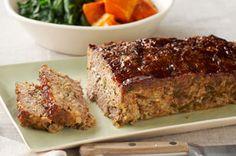 Tuscan Meatloaf Recipe - Kraft Canada