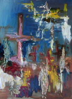 Christian Abstract Art