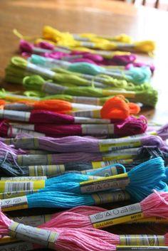 Crafts crafts crafts!