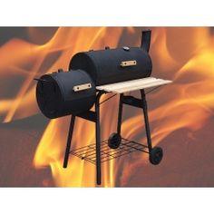BBQ Grilli XXL, 219,95€. Monikäyttöinen grilli raavaammankin miehen grillitarpeisiin. Mitat:110x52x106cm(PxLxK). Ilmainen toimitus! #grilli #grillaus