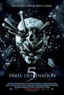 Destino Final 5 (2011) Online Español Latino - Peliculas Flv
