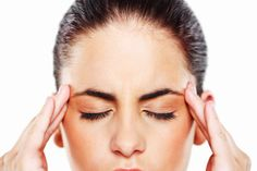 Treatment for High Blood Pressure and Headache Naturally