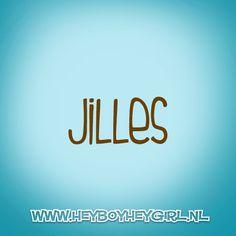 Jilles (Voor meer inspiratie, en unieke geboortekaartjes kijk op www.heyboyheygirl.nl)