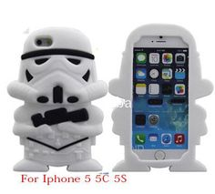 New Hot Star Wars Image Soft Silicon Phone Back Cover Phone Case For IPhone 4 4S 5 5S 6 6S 6Plus 6SPlus YC1287