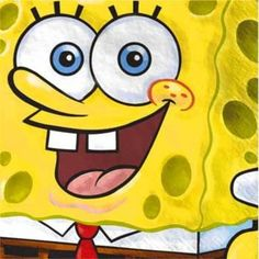 Check out SpongeBob Napkins (16-pack) - Cheap Party Decorations and Accessories…
