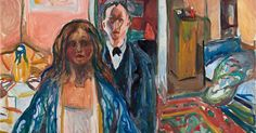 A new show at the Neue Galerie finds the painter's singular place in art history.