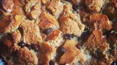 This lightly spiced bread pudding is made with simple pantry items like bread, eggs, milk, and sugar. Use a rich egg bread or a moist white loaf.