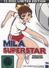 Mila Superstar war bei uns in der Schule einige Zeit die Serie und wir wollten ins Sport nur noch Volleyball spielen