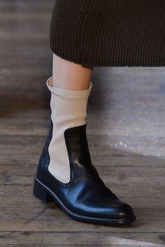 170 лучших пар обуви Недели моды в Париже   Мода   Выбор VOGUE   VOGUE
