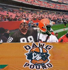 The Dawg Pound | Community Post: 22 Things Clevelanders Love