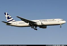 Boeing 767-31A/ER aircraft picture