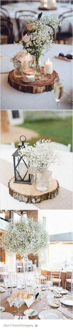 Wedding decoration ideas. #wedding #hcohzeit #deko