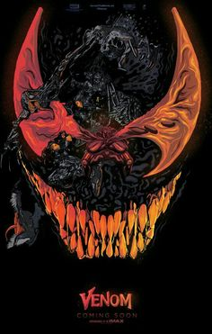 Venom is a 2018 American superhero film based on the Marvel Comics character of the same name, produced by Columbia Pictures in association with Marvel and Tencent Pictures. It stars Tom Hardy as Eddie Brock / Venom, alongside Michelle Williams, Riz Marvel Comics, Marvel Venom, Marvel Villains, Marvel Vs, Marvel Heroes, Thanos Avengers, Handy Wallpaper, Wallpaper App, Digital Foto
