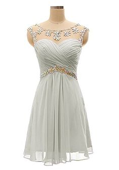 Vnaix Bridals Short Prom Dresses for Juniors Birthday Dress Sexy Cocktail Dresses (2, Ivory) Vnaix Bridals 65$http://www.amazon.com/dp/B00S2ELS98/ref=cm_sw_r_pi_dp_PvP0ub0YFQQ26