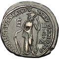 GORDIAN III & TRANQUILLINA 238AD Marcianopolis ATHENA Ancient Roman Coin i53870