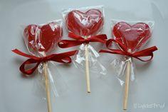 Lykkefryd: {Gjør det selv} - kjærligheter & sukkertøy... Soap Packaging, Soap Making, Soaps, Valentines Day, Cake, Desserts, How To Make, Inspiration, Ideas
