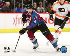 Matt Duchene Colorado Avalanche cojohockey.com