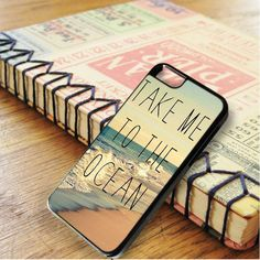 Take Me To The Ocean iPhone 6|iPhone 6S Case