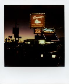 Taken by Toby Hancock on #PX680 color protection film