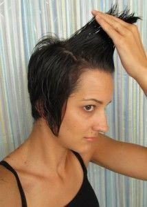 This crazy way to cut hair is truly something you need to see to how to cut your own hair solutioingenieria Gallery