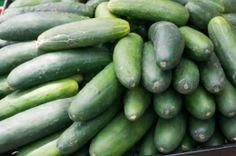 Les bienfaits du concombre pour la santé et la beauté. http://herbiotiful.com