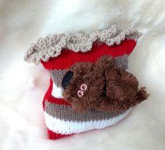 Knitting Yarn, Hand Knitting, Christening, Cuddling, Decorative Pillows, Great Gifts, Winter Hats, Crochet Hats, Cushions